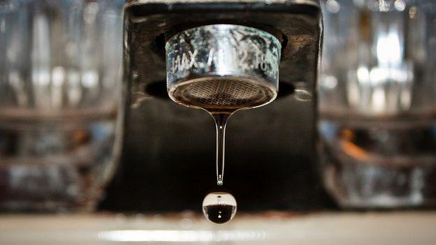 Calcare rubinetti
