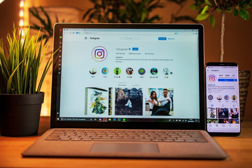 come togliere la segnalazione su instagram